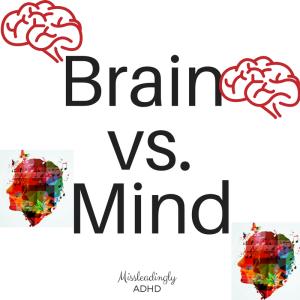 brain vs. mind