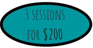 3 sessions for $200 USD (1)